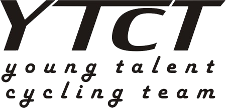 Logo yount talent cycling teamu
